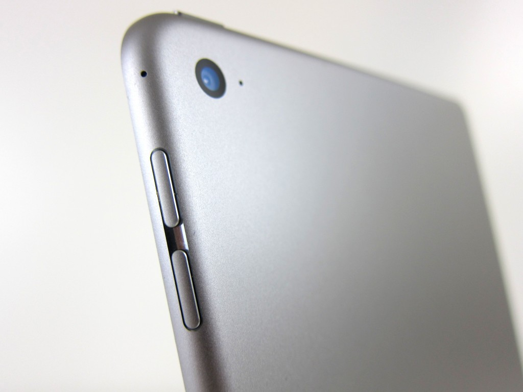 Ipad Air 2 revufetch Review Side