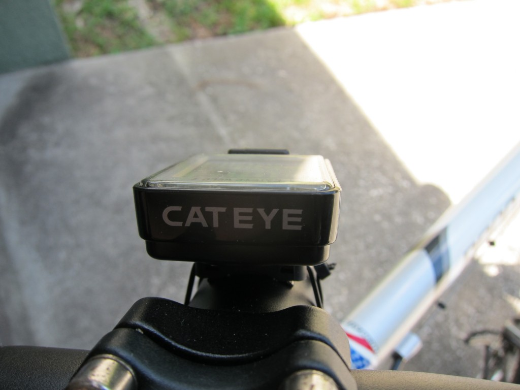 CatEye Velo 7 Cyclocomputer Full Review Great value