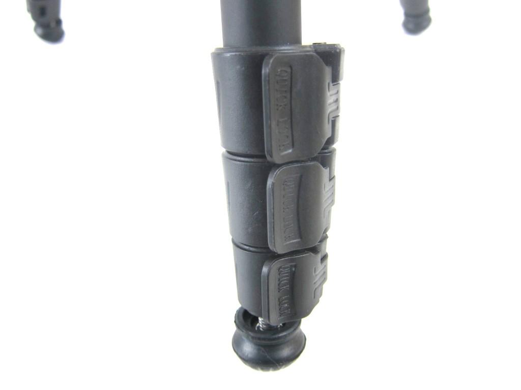 Dolica AX620B100 62-Inch Proline Tripod Full Review Legs