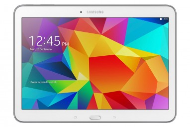 Samsung Galaxy Tab 4 10.1 SM-T530 Android 4.4 16GB WiFi Tablet Full Review