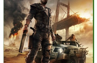Mad Max Full Game Review