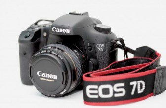 Canon 7D DSLR Full REVIEW
