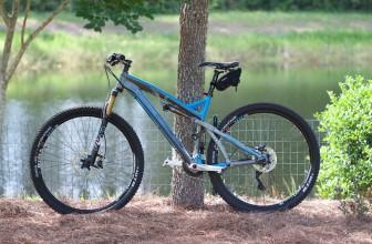 Breezer SuperCell Mountain Bike
