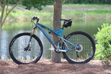 Breezer SuperCell Mountain Bike