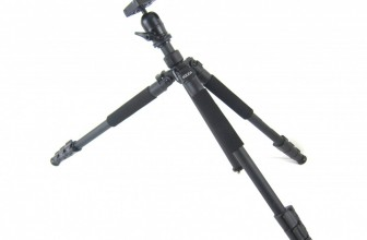 Dolica AX620B100 62-Inch Proline Tripod Full Review