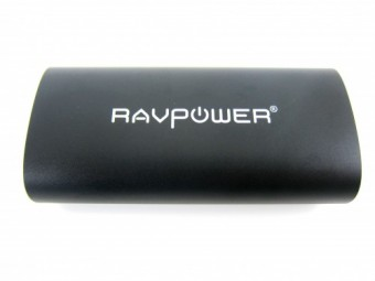 RAVPower Portable Charger 6700mAh External Battery Pack Full Review