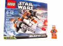 Lego Star Wars 75074 Microfighter Series 2 Full review