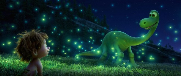 The Good Dinosaur Full Movie Review