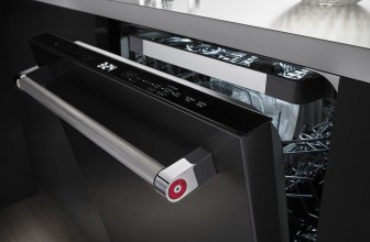 IS BLACK STAINLESS THE HOTTEST NEW COLOR CHOICE?
